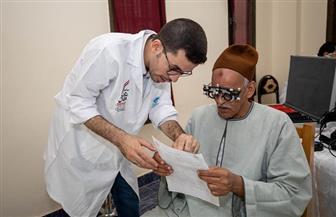 بالأرقام.. مسيرة صندوق تحيا مصر خلال  5 سنوات في مجال الرعاية الصحية | صور