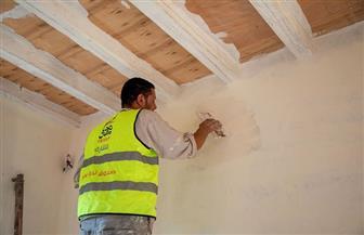 صندوق «تحيا مصر» رافع لواء التنمية العمرانية والتمكين الاقتصادي في 5 أعوام | صور