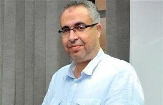 """إسماعيل مختار: عروض """"بيت المسرح"""" تعود من جديد الخميس المقبل"""