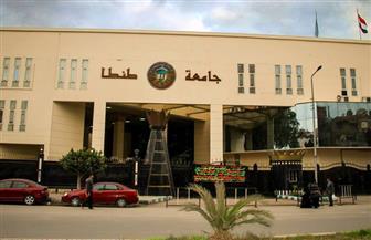 جامعة طنطا تشارك بمنتدى الشرق الأوسط لطلاب المعهد الأمريكي للخرسانة