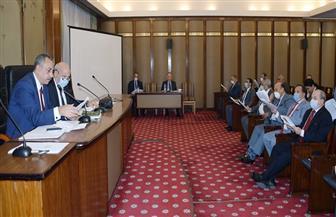 «دستورية النواب» توافق على قانون تنظيم مباشرة الحقوق السياسية للهيئة الوطنية للانتخابات