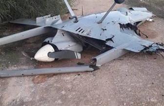 الجيش الليبي يسقط طائرة مسيرة تركية غرب مدينة سرت