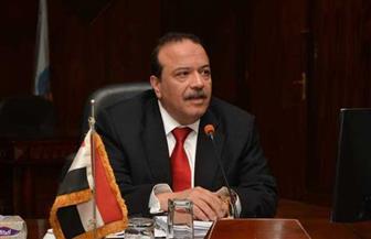 """تجديد تكليف """"محمد إبراهيم طه"""" مديرا لمركز تعليم الكبار بجامعة طنطا"""