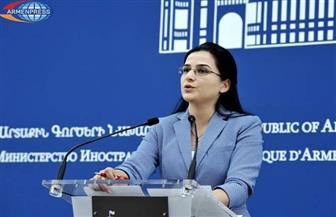 """أرمينيا ترحب بمبادرة """"إعلان القاهرة"""": الحوار السياسي سيؤدي لإقامة سلام دائم"""
