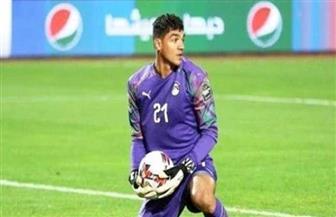 محمد صبحى فى الاتحاد السكندري لمدة موسم على سبيل الإعارة
