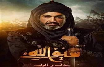 """ياسر جلال لبطولة مسلسل """"خالد بن الوليد"""" بدلا من عمرو يوسف"""