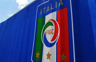 حجب لقب «الإسكوديتو» لو لم يستكمل الدوري الإيطالي