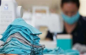 مصانع غرفة الملابس الجاهزة تبدأ توريد 40 مليون كمامة قماش لهيئة الشراء الموحد