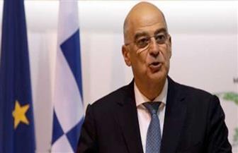 اليونان: تركيا تدعم ميليشيات طرابلس بالأسلحة والمرتزقة ولاتحترم القانون الدولي