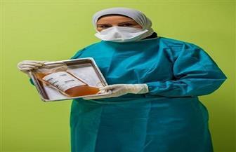 """التجارة في """"كورونا """"..""""بيزنس"""" بلازما المتعافين """"فيروس"""" جديد يطارد المرضى.. ومقترح لمواجهة المتاجرين"""