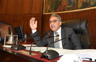 """""""محلية البرلمان"""": مصر تحتاج 44 مليار جنيه لتطوير الأسواق العشوائية"""