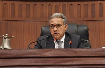 أحمد السجيني: يجب الاصطفاف بين القوى السياسية في انتخابات مجلس الشيوخ المقبلة| فيديو