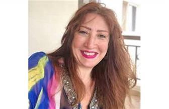 """ابنة فريد شوقي: """"أمي صعبت علي لما قلت لها سيبي البيت عندي كورونا"""""""