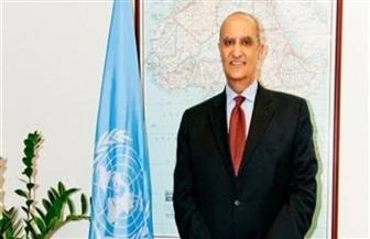 السفير ماجد عبدالفتاح: نطالب بمشاركة خبراء مياه من الأمم المتحدة في مفاوضات سد النهضة