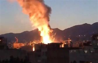 مقتل 18 شخصا جراء انفجار في مستشفى خاص بإيران