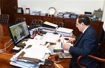 اللجنة العليا للتوافق والإصلاح البيئى تعقد اجتماعها الدورى برئاسة وزيري البيئة والبترول