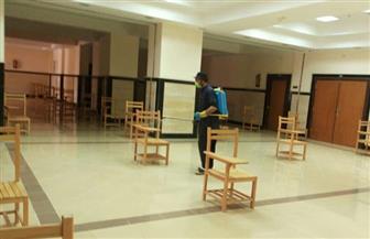 وزير التعليم العالي يطمئن على جاهزية غرفة العمليات بالمجلس الأعلى للجامعات لمتابعة سير أعمال الامتحانات | صور