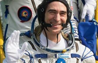 رائد فضاء روسي يصوت إلكترونيا في استفتاء من محطة الفضاء