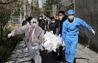 إجمالي وفيات كورونا في إيران يقترب من 20 ألفا