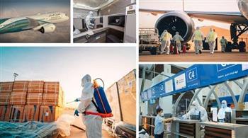 خطة عمانية لاستئناف الرحلات الجوية والنهوض بقطاع الطيران