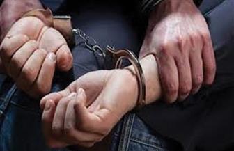 ضبط هارب من حكم بالإعدام في قضية قتل عمد أثناء اختبائه في شقة بالإسكندرية