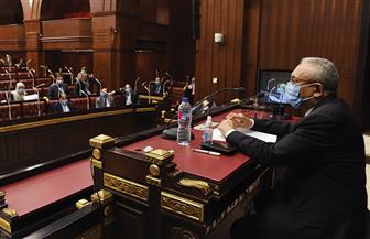 «خطة النواب» توافق على ضم الضرائب العقارية لقانون الضريبة الموحدة