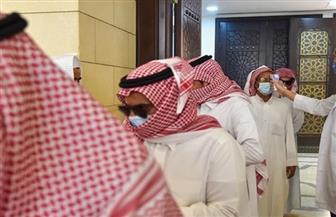 السعودية تسجل 36 حالة وفاة و1389 إصابة جديدة بفيروس كورونا