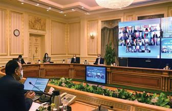 الحكومة توافق على مشروع قانون باعتماد الحساب الختامي لموازنة وزارة العدل