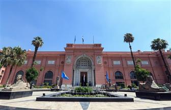 وزير السياحة والآثار يعيد فتح متحف التحرير بعد مائة يوم على إغلاقه  | صور