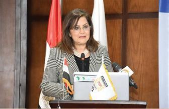 """وزيرة التخطيط: شراكة مصر مع """"الإسلامي للتنمية"""" أسفرت عن تمويلات بـ 12.8 مليار دولار"""