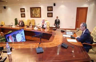 """""""الكهرباء"""" و""""الاتصالات"""" توقعان اتفاقية تعاون بشأن الإتاحة التكنولوجية لخدمات الكهرباء للأشخاص ذوي الإعاقة"""