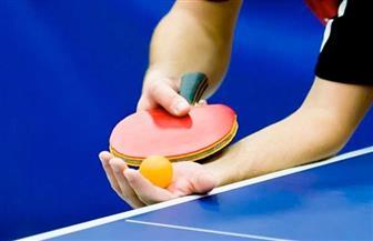 الاتحاد الدولي لتنس الطاولة البارالمبي يعلن اللاعبين المتأهلين لدورة طوكيو