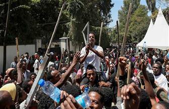 ارتفاع عدد ضحايا احتجاجات إثيوبيا إلى أكثر من 80 قتيلا