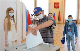 نتائج أولية: أكثر من 73% من الروس أيدوا تعديلات دستورية قد تمدد حكم بوتين