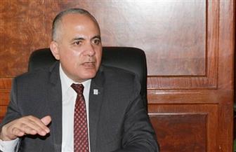وزير الري: مشروعات التعاون الثنائى مع الدول الإفريقية نموذج ناجح للتعاون بين مصر وأشقائها
