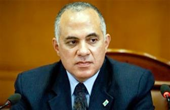 """وزير الري: نريد من إثيوبيا طمأنة بشكل واقعي بـ""""اتفاق مكتوب"""".. ومصر لاتستحوذ على مياه النيل"""