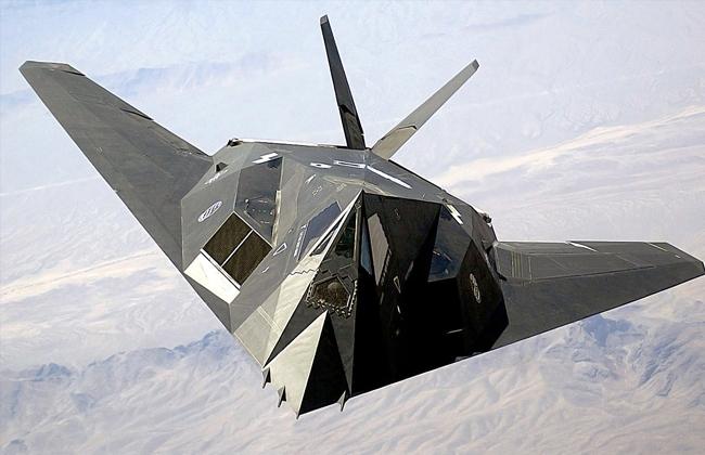 واشنطن تبيع  مقاتلات إف  الشبح لليابان