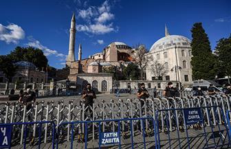 """الخارجية الأمريكية تشعر """"بخيبة أمل"""" بسبب قرار الحكومة التركية الخاص بآيا صوفيا"""