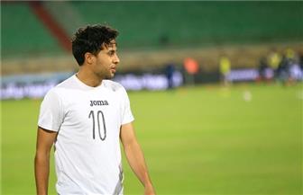 محمد إبراهيم يستقر على الرحيل عن مصر المقاصة