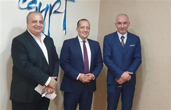 «تنشيط السياحة» تبحث مع شركة هولندية الترويج للمقصد المصري داخل الاتحاد الأوروبي