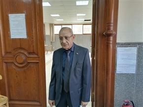 رئيس جامعة بورسعيد الأسبق أول مرشح لمجلس الشيوخ عن حزب «مستقبل وطن» بالمحافظة