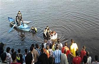 انتشال جثة شاب غرق في مياه النيل بالقناطر الخيرية