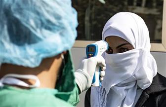 """العراق يسجل 2734 إصابة بـ""""كورونا"""".. وتماثل 1699 حالة للشفاء"""