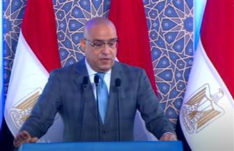 وزير الإسكان: مصر ستكون خالية من المناطق العشوائية غير الآمنة بنهاية العام الجاري
