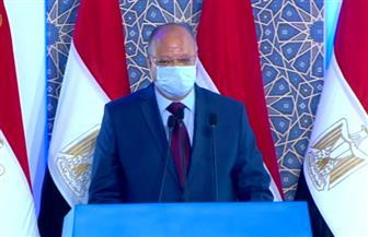 محافظ القاهرة: تم إنشاء 138 مشروعا في قطاع الصحة بالقاهرة منذ عام 2014