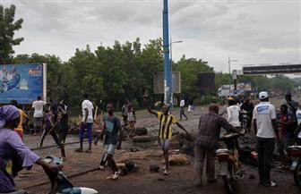 أربعة قتلى في احتجاجات مالي