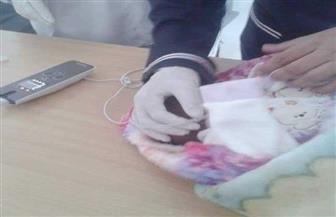 تعرف على أماكن الكشف عن ضعف السمع لحديث الولادة في مدن جنوب سيناء  صور