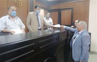 قائمة تحالف الأحزاب الوطنية تتقدم بـ6 مرشحين على رأسهم أبو سريع إمام لانتخابات الشيوخ بالقليوبية