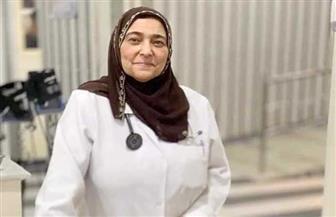 """وفاة رئيس قسم العزل بمستشفى المطرية في الدقهلية بـ""""كورونا"""".. و""""الأطباء"""" تنعاها"""