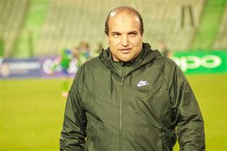 مدير الكرة بمصر المقاصة يكشف حقيقة تفاوض انتقال محمد إبراهيم إلى الأهلي